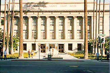 san bernardino county superior court - jpl process service