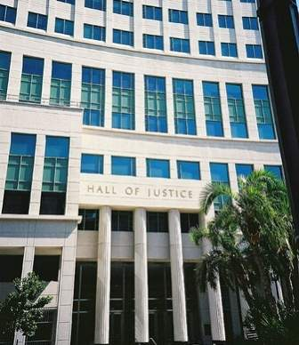 san-diego-hall-of-justice-superior-court-jpl process service