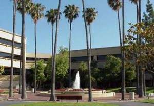 ventura county hall of justice - jpl process service
