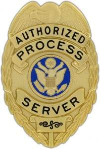 Huntington Park process servers - Los Angeles County process servers - jpl process service