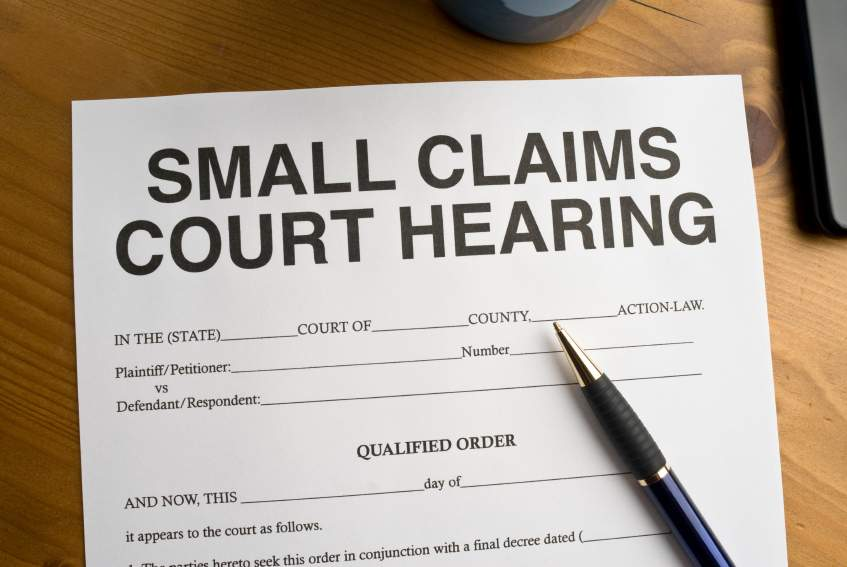 Orange County Small Claims Court Guide