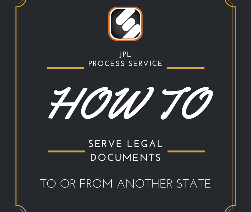 California Process Servers Faster Safer Legal Document Delivery - California legal documents