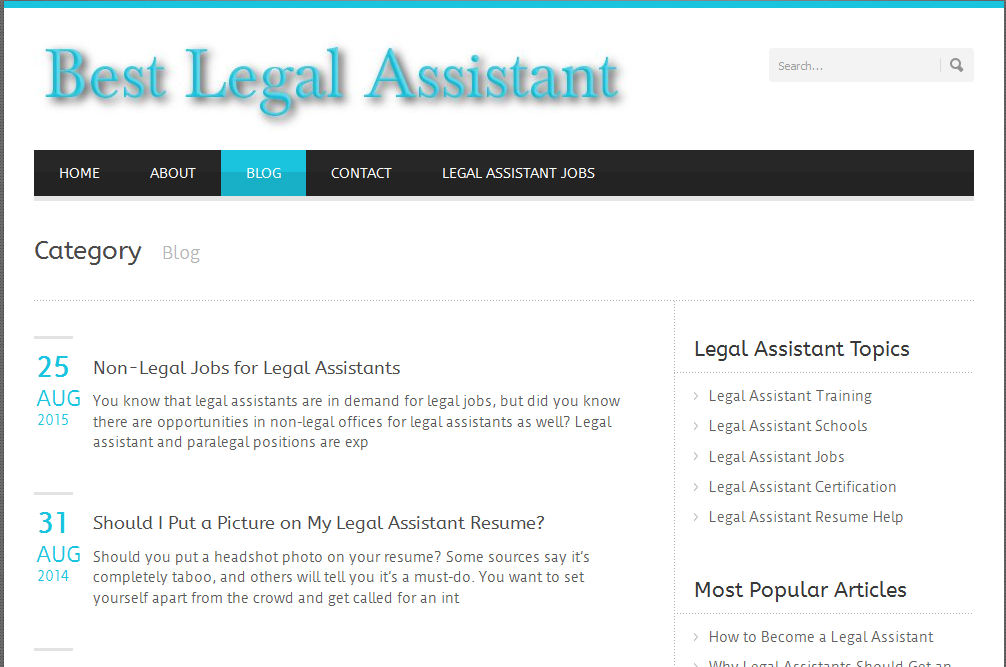 best-legal-assistant