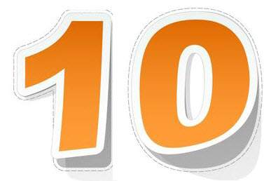 10 Point Stress Free Process Service Promise - #10