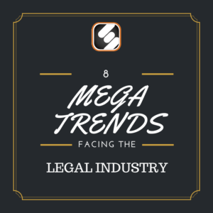 8 mega trends facing paralegals and the legal industry