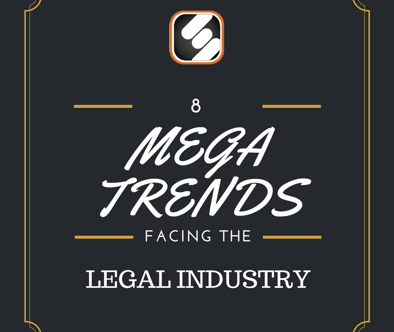 8 Mega Trends Facing The Legal Industry Paralegals Should Keep Up On